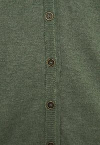 edc by Esprit - BASIC - Cardigan - khaki green - 2