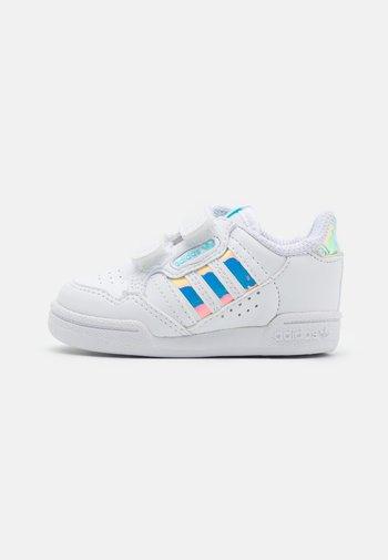 CONTINENTAL 80 STRIPES CF UNISEX - Trainers - footwear white/ulse aqua