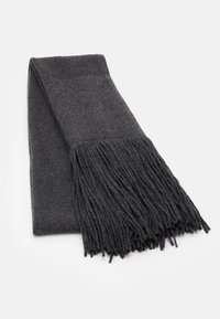 WEEKEND MaxMara - UTILITA - Scarf - anthrazit - 1