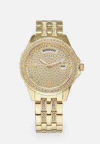 Guess - LADIES DRESS - Reloj - gold-coloured - 0