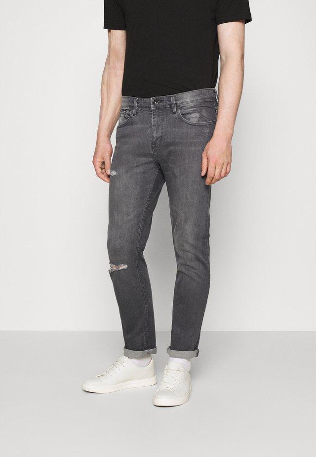 SODESTROY - Slim fit jeans - gris