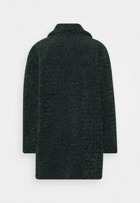 Rich & Royal - Winter coat - emerald green - 1