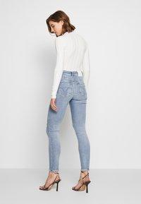 Miss Sixty - BETTIE - Jeans Skinny Fit - light blue - 2