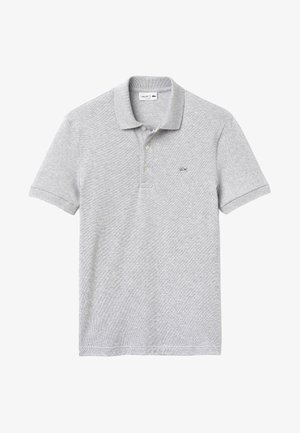 PH4014-00 - Polo - light grey