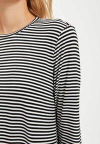 DeFacto - Long sleeved top - black - 3
