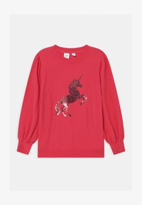 GAP - GIRL - Jumper - rosehip - 0