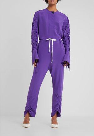 ANULA - Bukse - tillandsia purple