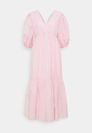 SAMARA DRESS - Day dress - lila
