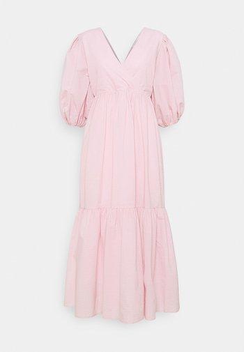 SAMARA DRESS - Korte jurk - lila