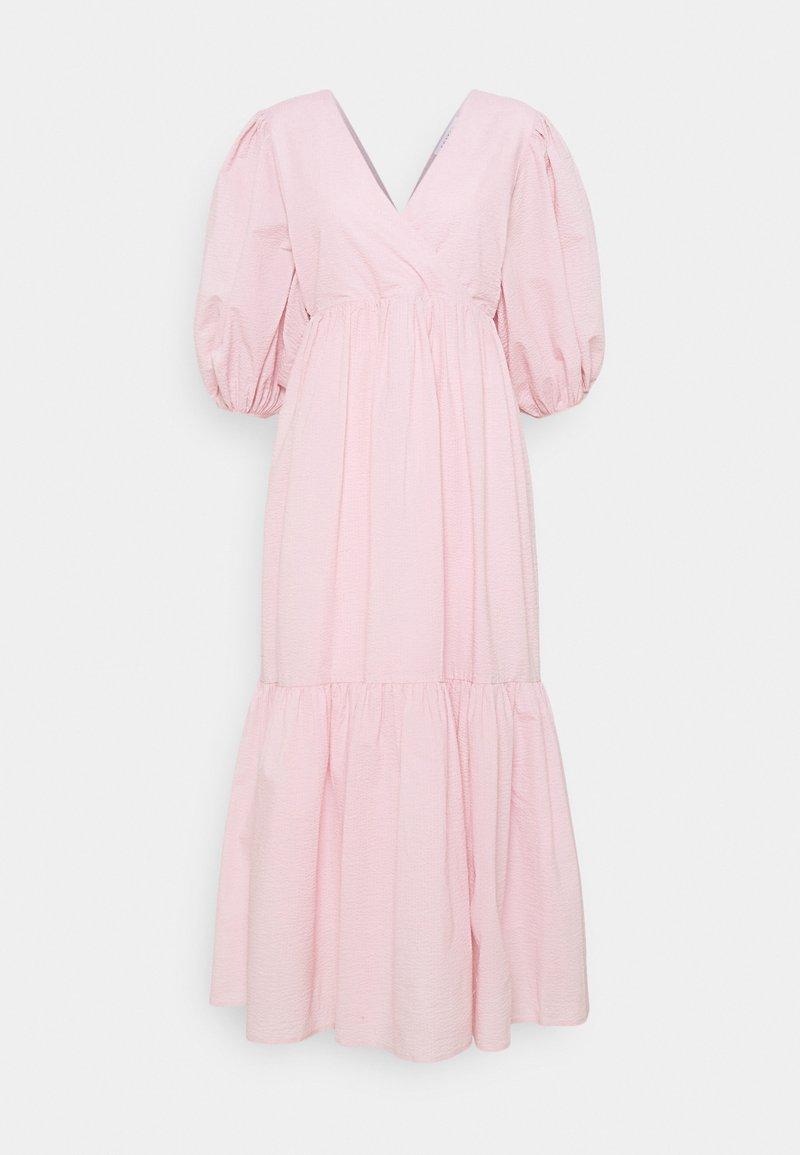 EDITED - SAMARA DRESS - Day dress - lila