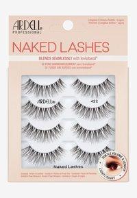 Ardell - NAKED LASHES 4 PACK - False eyelashes - 422 - 0