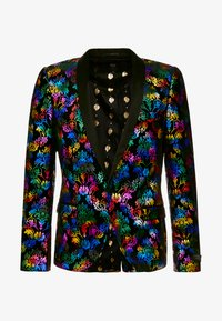 Twisted Tailor - KATYA JACKET EXCLUSIVE PRIDE - Giacca elegante - rainbow - 3