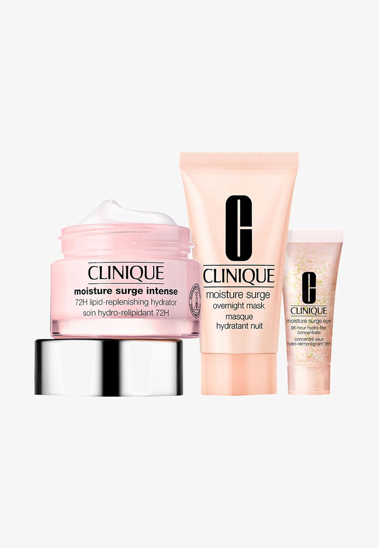 Clinique - MOISTURE SURGE INTENSE SET - Skincare set - -