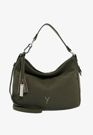 ROMY - Handbag - fango