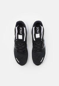 adidas Performance - ALPHATORSION - Scarpe running neutre - core black/footwear white - 3