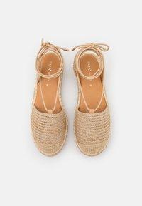 Tata Italia - Sandals - beige - 5