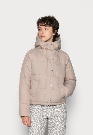 FASHION PUFFER  - Winter jacket - goat