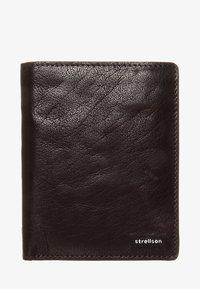 Strellson Premium - JEFFERSON - Wallet - darkbrown - 0