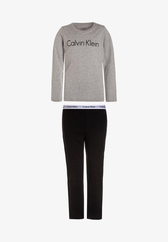 Pyjama - grey heather