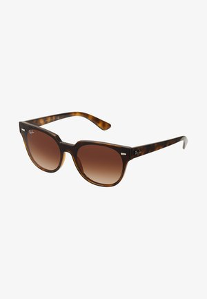 Gafas de sol - brown gradient