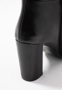 Bruno Premi - High heeled boots - nero - 2