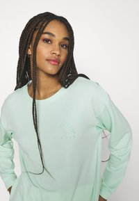 Roxy - SURFING BY MOONLIGHT - Sweatshirt - brook green - 3