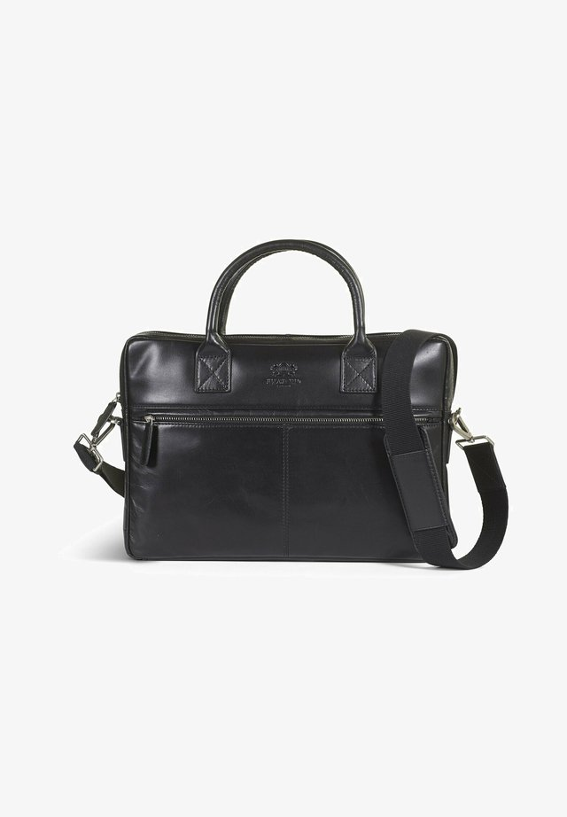 EVAN  - Borsa porta PC - black