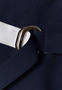 HUGO - DARTINA - Denní šaty - open blue - 6
