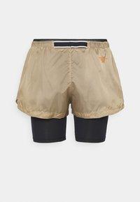Björn Borg - NIGHT SHORTS - Sports shorts - cornstalk - 1