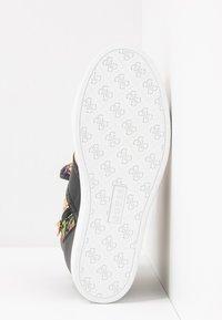 Guess - FREETA - Sneakers high - multicolor - 6