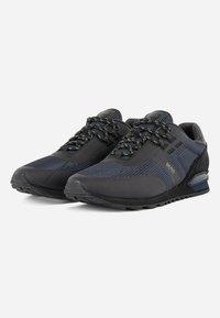 BOSS - PARKOUR RUNN ME - Sneaker low - dark blue - 2