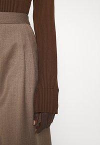 Libertine-Libertine - TONE - T-shirt à manches longues - pinecone - 5