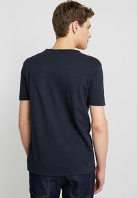 Marc O'Polo - T-shirt basique - total eclipse - 2