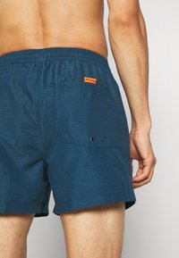 Quiksilver - Swimming shorts - majolica blue heather - 1