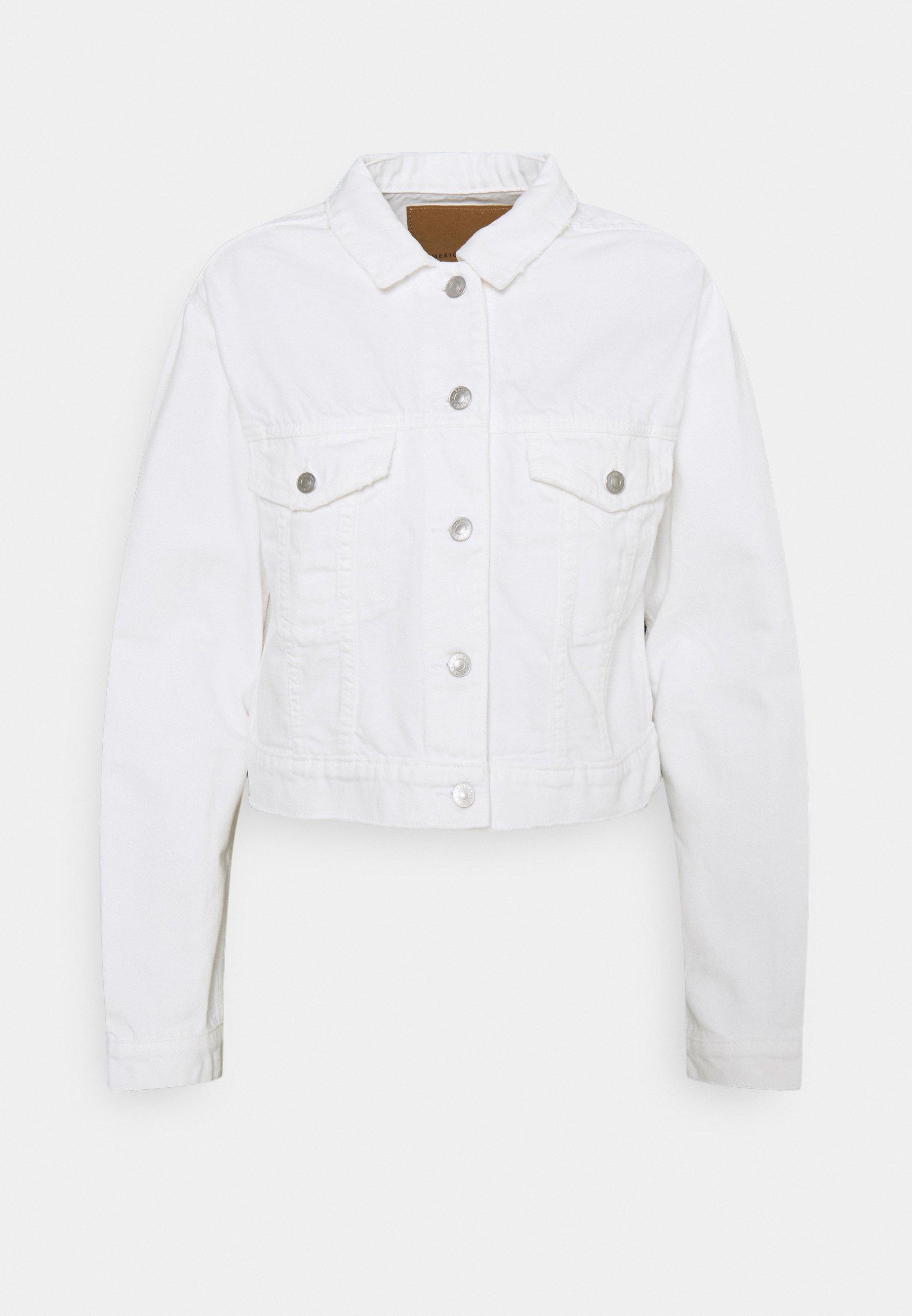 Women CLASSIC PUFF SLEEVE  - Denim jacket