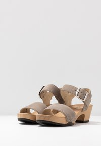 Softclox - KEA - Clogs - schlamm - 4