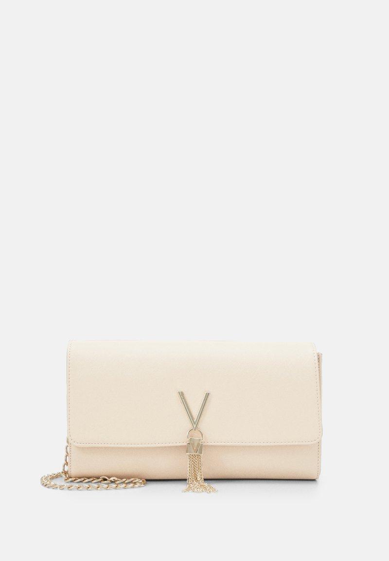 Valentino Bags - DIVINA - Clutch - ecru