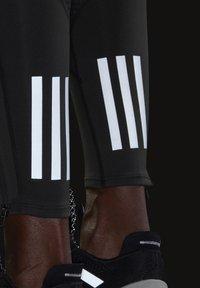 adidas Performance - RESPONSE AEROREADY SPORTS RUNNING LEGGINGS - Leggings - legear - 5