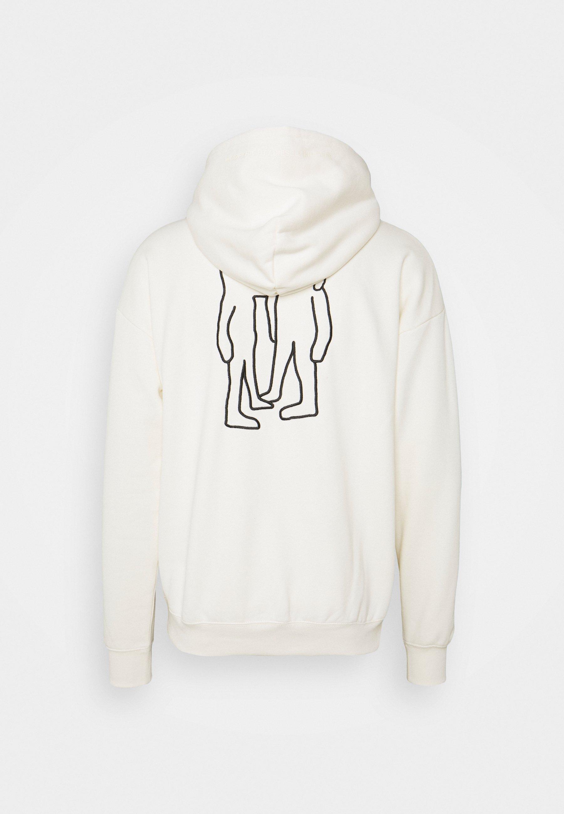Women S-UMMERHO FELPA UNISEX - Sweatshirt