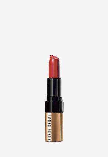 LUXE LIP COLOR - Lippenstift - retro red