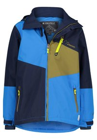 Protest - KEEVER  - Ski jacket - dark blue - 2