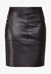 2nd Day - CECILIA - Pencil skirt - black - 3
