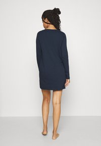 Anna Field - 2 PACK - Pyjamasoverdel - dark grey - 2