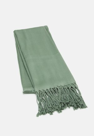 SCARF - Sjal - light green