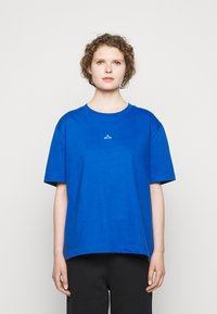 Holzweiler - HANGER TEE - Basic T-shirt - blue - 3