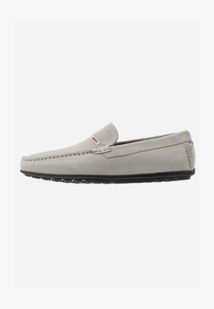 DANDY - Moccasins - light/pastel grey