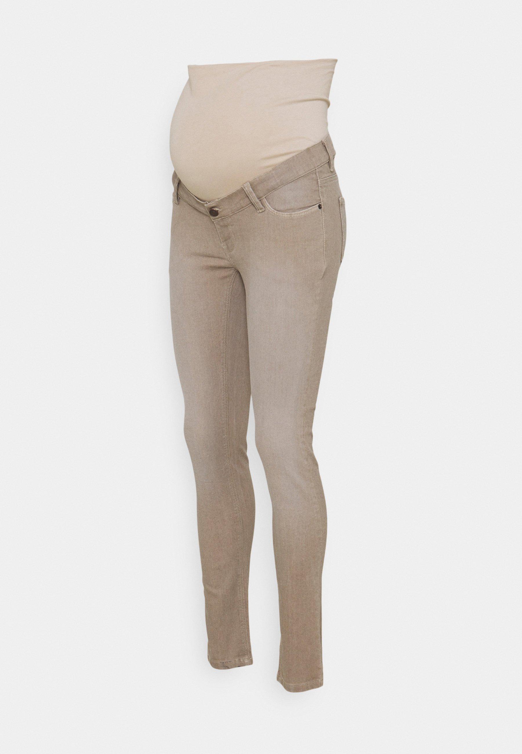 Donna PANTS SKINNY - Jeans Skinny Fit