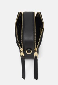 Versace Jeans Couture - THELMA CAMERA BAG - Torba na ramię - nero - 3