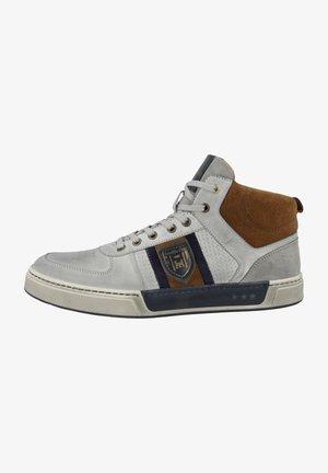 FREDERICO UOMO MID - Sneakers hoog - gray violet
