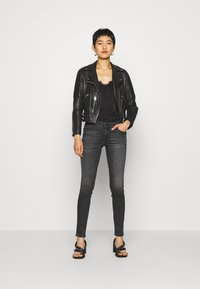 Guess - ULTRA CURVE POWER - Jeans Skinny Fit - hardha - 1